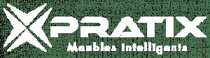 pratix-logo-v-e light